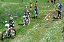 Mountainbike-Kids-Cup